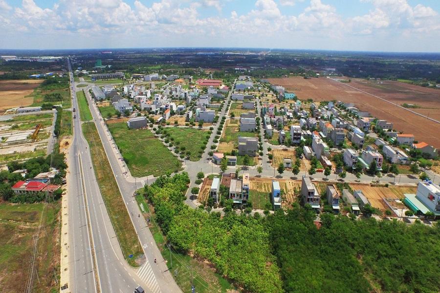 Hiện nay các vùng ven Hà Nội đang trong giai đoạn đô thị hóa cao, nhu cầu của người dân rất lớn, đặc biệt là đối tượng công nhân lao động tại các nhà máy, xí nghiệp có nhu cầu về nhà ở rất cao